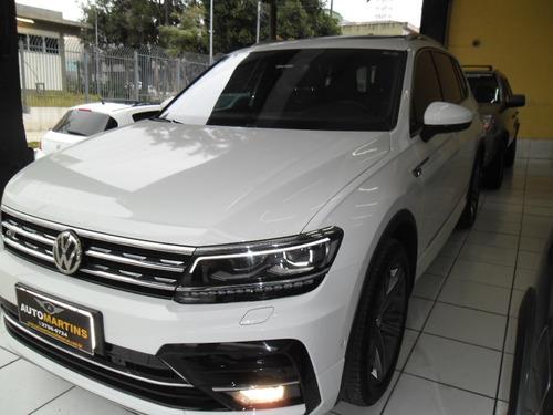 Tiguan 2.0 350 Allspace R-line 2019