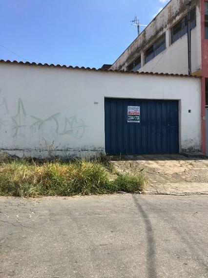 Casa Independente 2 Quartos Com Quintal. - 8357
