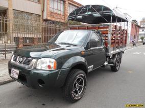 Nissan Frontier 4x4 3.0 2008