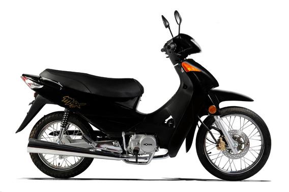 Mondial Ld 110 Max En Motolandia Contado !!