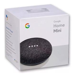 Google Home Mini / Asistente Bocina Smart * Envio Gratis