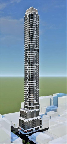 O Edifício Mais Alto De Itapema  - 40579
