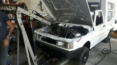 Fiat Fiorino Fiat Fiorino Diesel