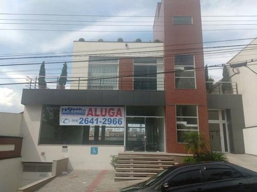Imagem 1 de 3 de Salão Comercial Novo Para Alugar Na Vila Matilde - 2585 - 32495185