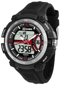 Relógio Masculino Digital Esportivo X-games Xmppa254 Bxpx
