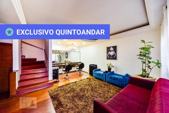Casa Com 3 Dormitórios - Id: 892968950 - 268950