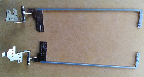 Par De Dobradiças Notebook Lenovo B40 30 80f1