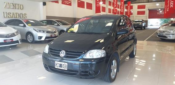 Volkswagen Fox 1.6 Trendline 5p 2007