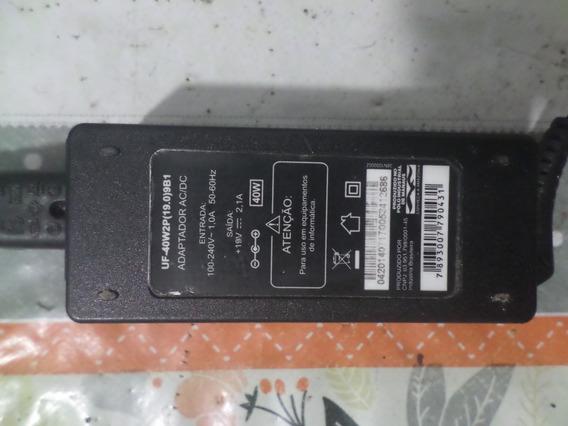 Carregador Notebook Positivo Stilo Xr2995