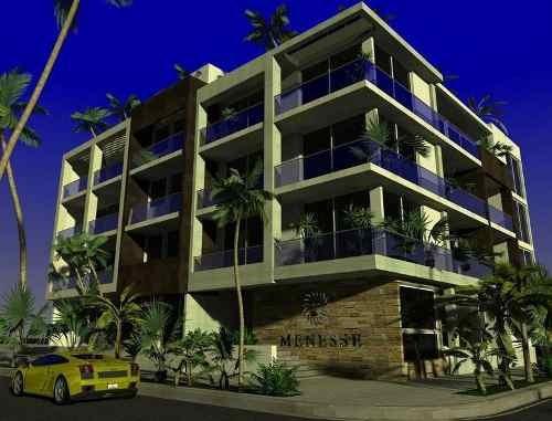 Estudio Menesse Midtown Playa Del Carmen Amueblado
