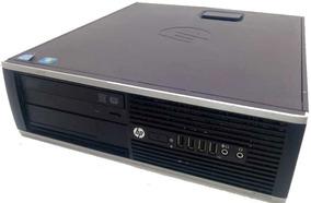 Computador Hp Compaq 8200 Core I5 3.10ghz 4gb Hd 500gb