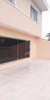Sobrado Comercial Com 5 Dormitórios Para Alugar, 255 M² Por R$ 4.000/mês - Vila Santa Teresa - Santo André/sp - So0098