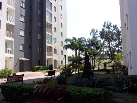 Apartamento Em Parque Novo Mundo, São Paulo/sp De 49m² 2 Quartos À Venda Por R$ 260.000,00 - Ap572414