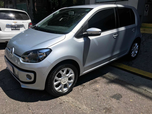 Volkswagen Up! 2014 1.0 High Up! 75cv 3 P