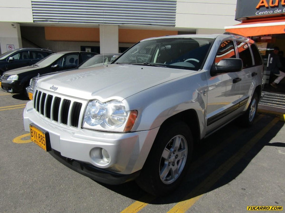 Jeep Grand Cherokee Lared 4701
