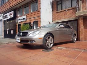 Mercedes Benz Clase Cl