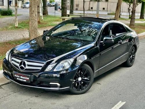 Mercedes-benz E 350 3.5 Coupe Plus V6