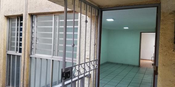 Rento Departamento, Colonia moderna Del. B-juárez