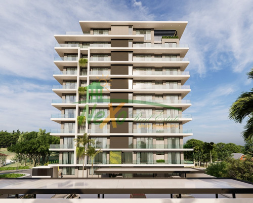 Penthouse Nuevos En Torre En Venta En Santiago (tra-250 B10)
