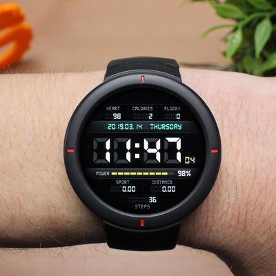 Conserto De Smartwatch