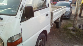 Pick-up Clace B Sin Carrozar
