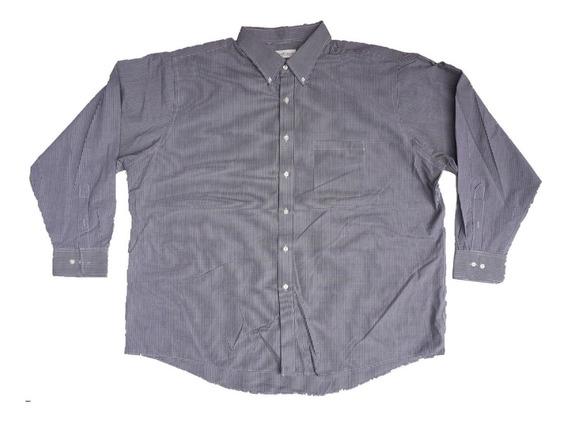 Camisa Formal Vestir Van Heusen Talla 2xl Amplia