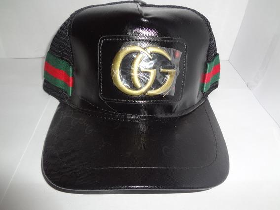 Gorra Gucci 5 Unitalla Envio Palomares Genuino Fpx