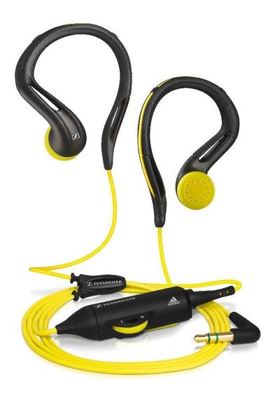Fone De Ouvido Sport Fitness adidas Sennheiser Omx 680