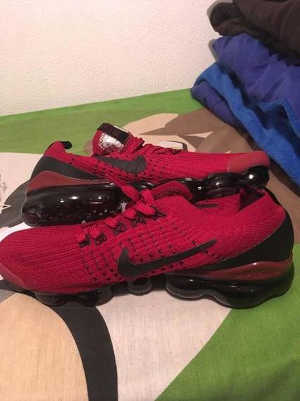 Tênis Nike Vapormax Vermelho