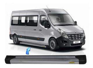 Estribo Integral Original Aluminio Renault Master 2010 2012
