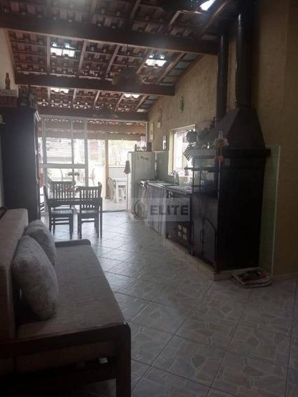 Cobertura À Venda, 180 M² Por R$ 530.000,00 - Santa Maria - Santo André/sp - Co1329