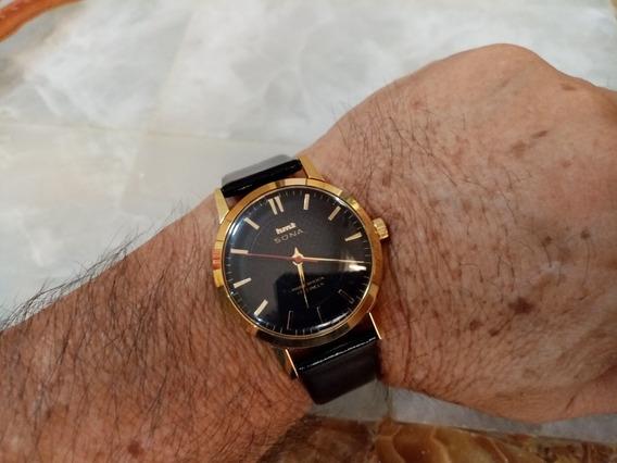 Reloj Citizen Hmt 17 Joyas