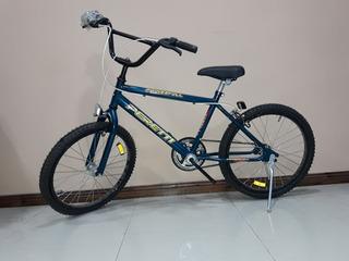 Bicicleta Rodado 20 Peretti