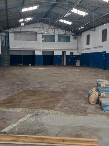 Alugue Sem Fiador, Sem Depósito - Consulte Nossos Corretores - Galpão Para Alugar, 360 M² Por R$ 10.000/mês - Vila Carrã - Ga0468