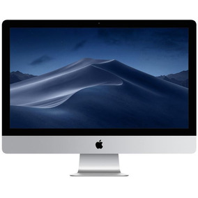 iMac Apple 27 Intel Core I5 Quad Core 3,7ghz, 8gb