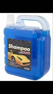 Shampoo Siliconado Para Carrocerías Al Por Mayor