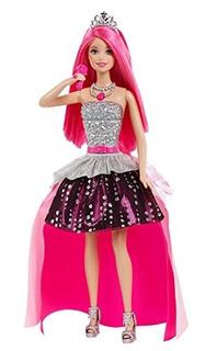 Barbie En Rock