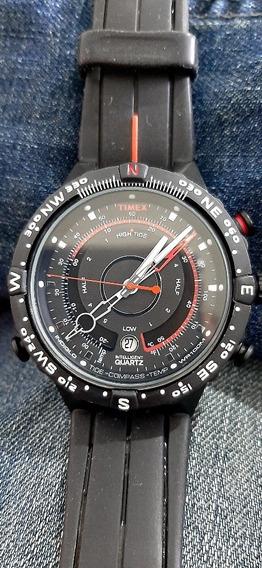 Relógio Timex Intelligent