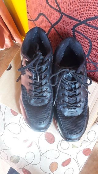 Zapatillas De Baile Danza Capezio Originales