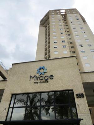 Apartamento Com 2 Dormitórios Para Alugar, 63 M² Por R$ 1.200/mês - Paulicéia - Piracicaba/sp - Ap2163