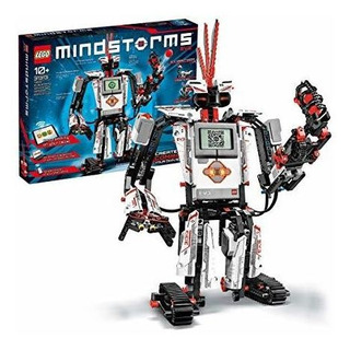 Robot Lego Mindstorms Ev3 Nuevo Ticotek