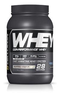 Whey Protein 1,96 Lb Libre De Gluten Cellucor Proteina