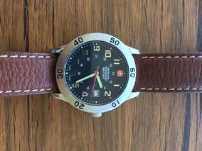 Relógio Wenger Swiss Military Original