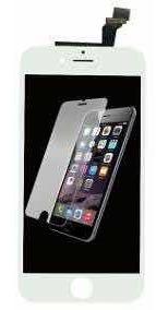Frontal iPhone 6 + Película De Vidro. Apenas 74,99$