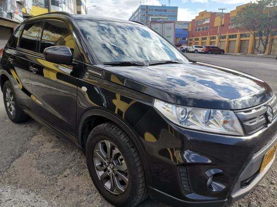 Suzuki Vitara All-grip At Full 2018