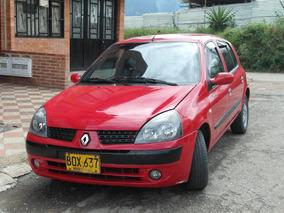 Renault Clio Dinamique Mod 2005