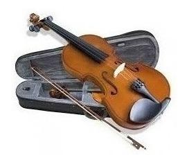 Violin De Estudio, 1/4, T:abeto, Valencia