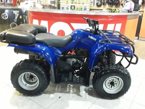 Yamaha Big Bear 250 Excelente Estado Tamburrino Motos