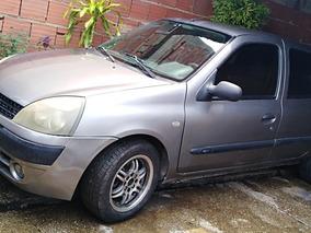 Renault Clio Falla La Caja