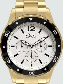 Relógio Masculino Condor Co6p29ip4b